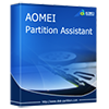AOMEI Free Partition Manager download