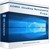 Onekey Recovery for Windows free download