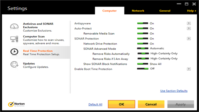 how to download norton antivirus for free