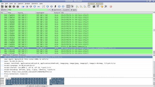 Wireshark download | PCRIVER