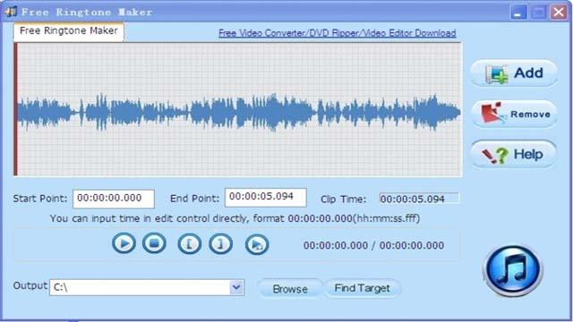 free-ringtone-maker-download