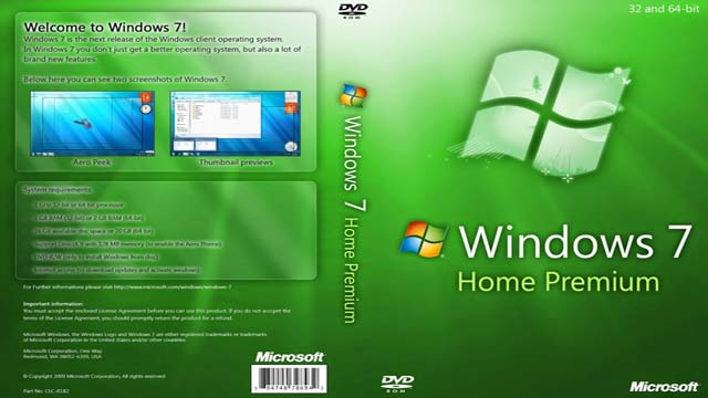 microsoft windows 7 os download free