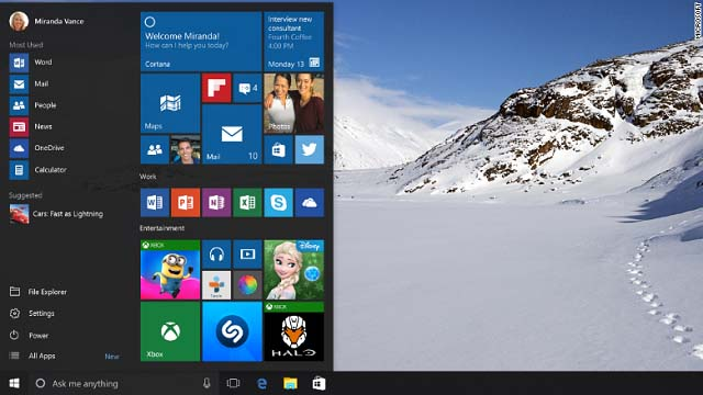 windows 10 iso download 64 bit