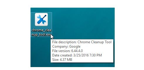 chrome-cleanup