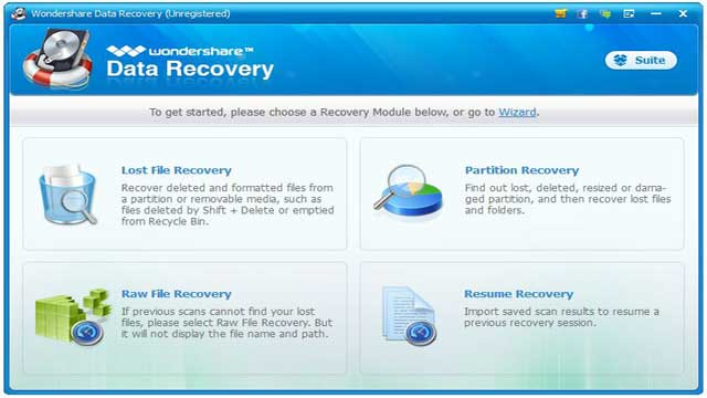 free data recovery software download for pc