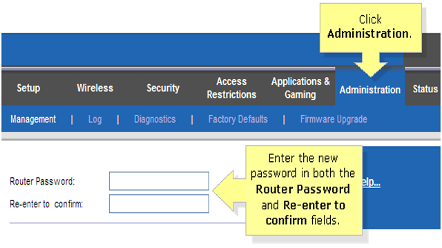 resetting-linksys-router-password