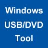 Windows USB DVD Tool free download