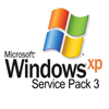 Windows XP Service Pack 3 download