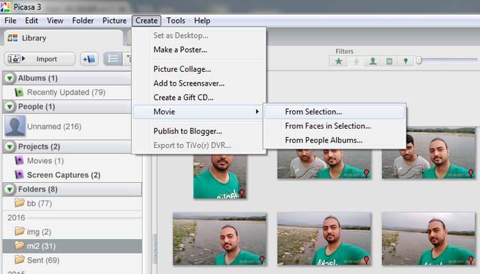 Download Video Maker step-1