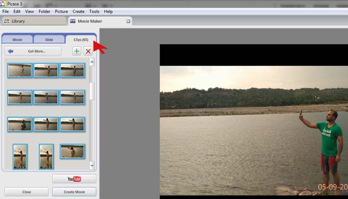 Download Video Maker step-2