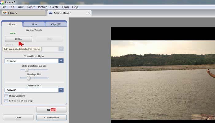 Download Video Maker step-3