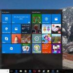 How to Open Secret Start Menu in Windows 10