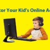 How to monitor your kid's social activity without them knowing?