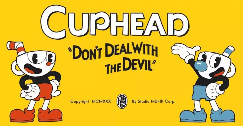 download-cuphead-game