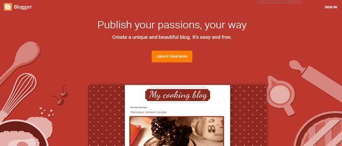 free-blogging-platform-blogspot