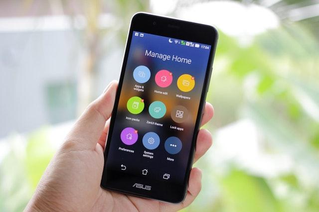 ui trends for mobile app development