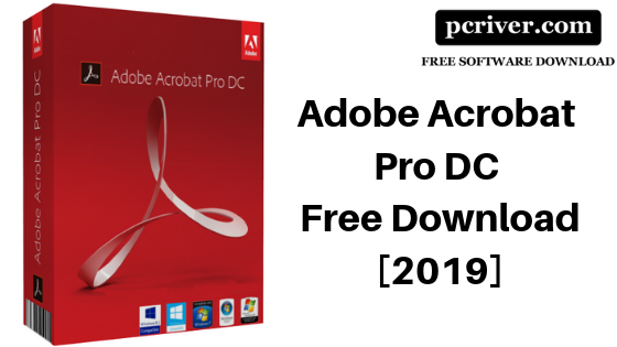 Adobe Acrobat Pro Free Download