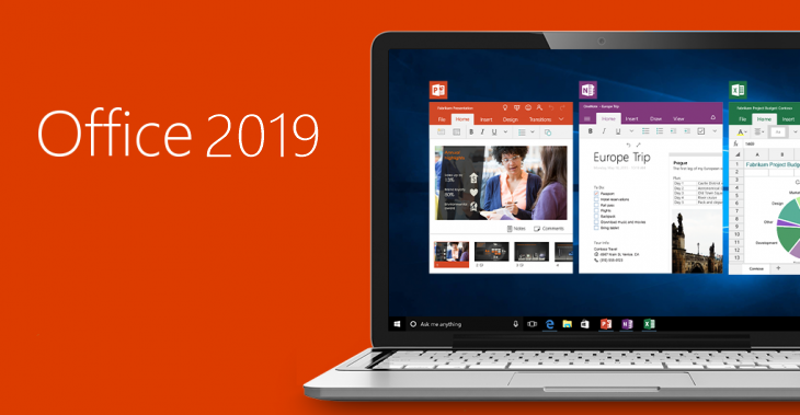 Microsoft Office 2019 Free Download for Windows | PCRIVER
