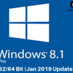 Windows 8.1 Pro 32/64 Bit