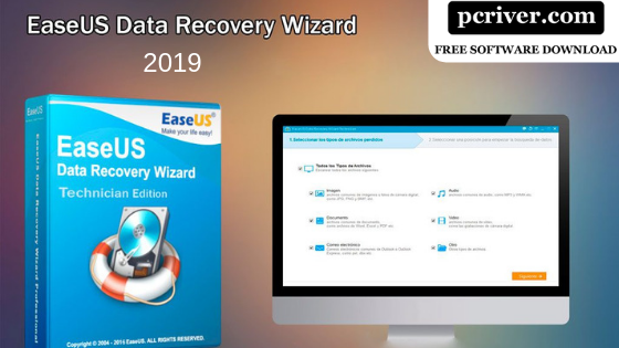 easeus data recovery professional vs technician