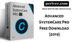 advanced systemcare pro freeware