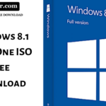 Windows 8.1 All in One ISO