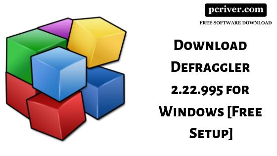 Defraggler Download