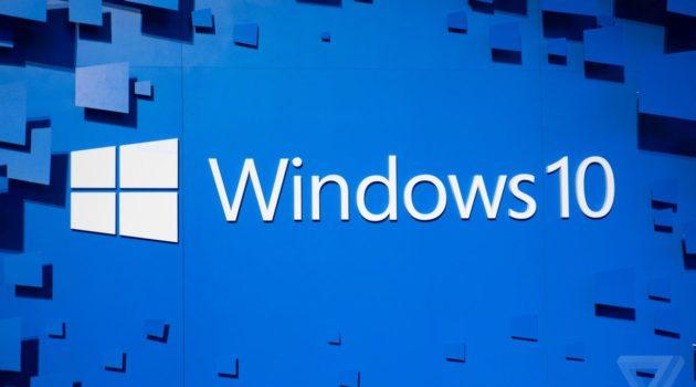 Windows 10 the last savior
