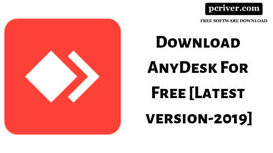 AnyDesk Download