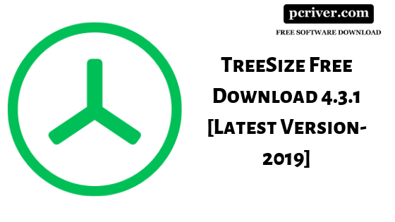 TreeSize Free Download