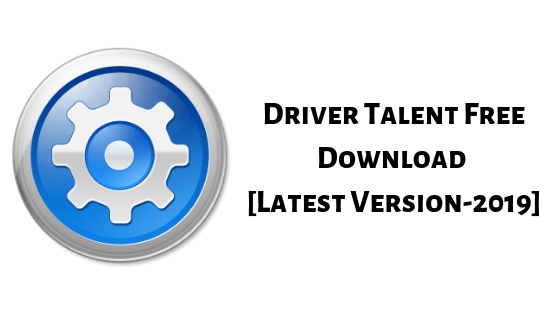 driver talent latest version free download