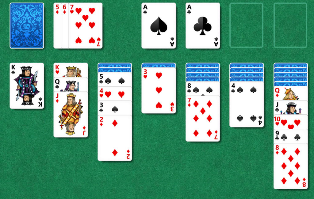 Microsoft Solitaire Inducted into World Video Game Hall of Fame