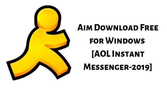 Aim Download