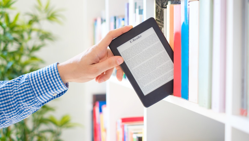 Microsoft Ebooks will no longer available in the Store