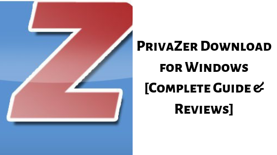 PrivaZer Download