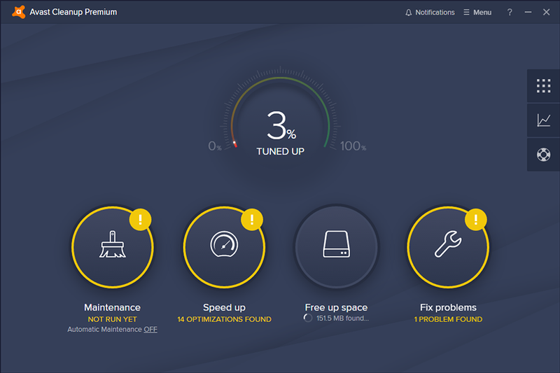 Avast Cleanup Download