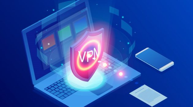 secure vpn