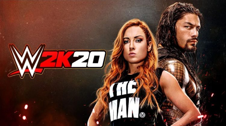 Sony Granting Refunds to WWE 2K20 Buyers