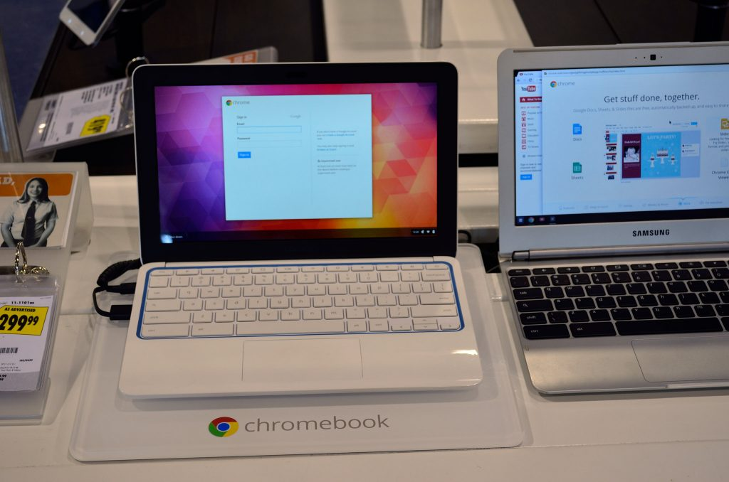 Can Windows 10 Be Installed on a Chromebook