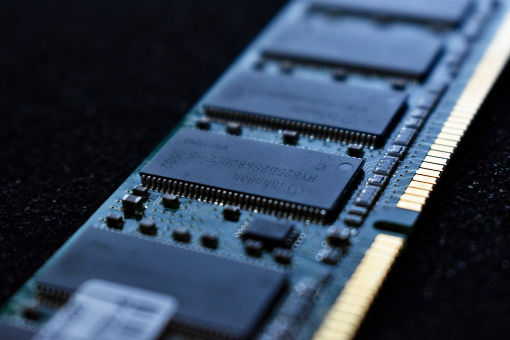 how much ram for streaming