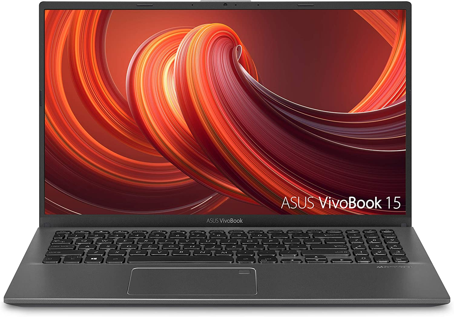 ASUS VivoBook 15 Thin and Light Laptop, 15.6