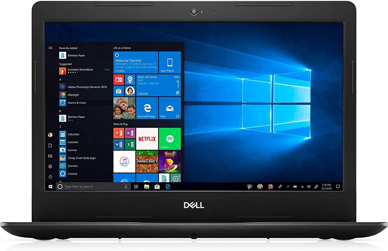 Dell Inspiron 15 3000 PC Laptop 15.6