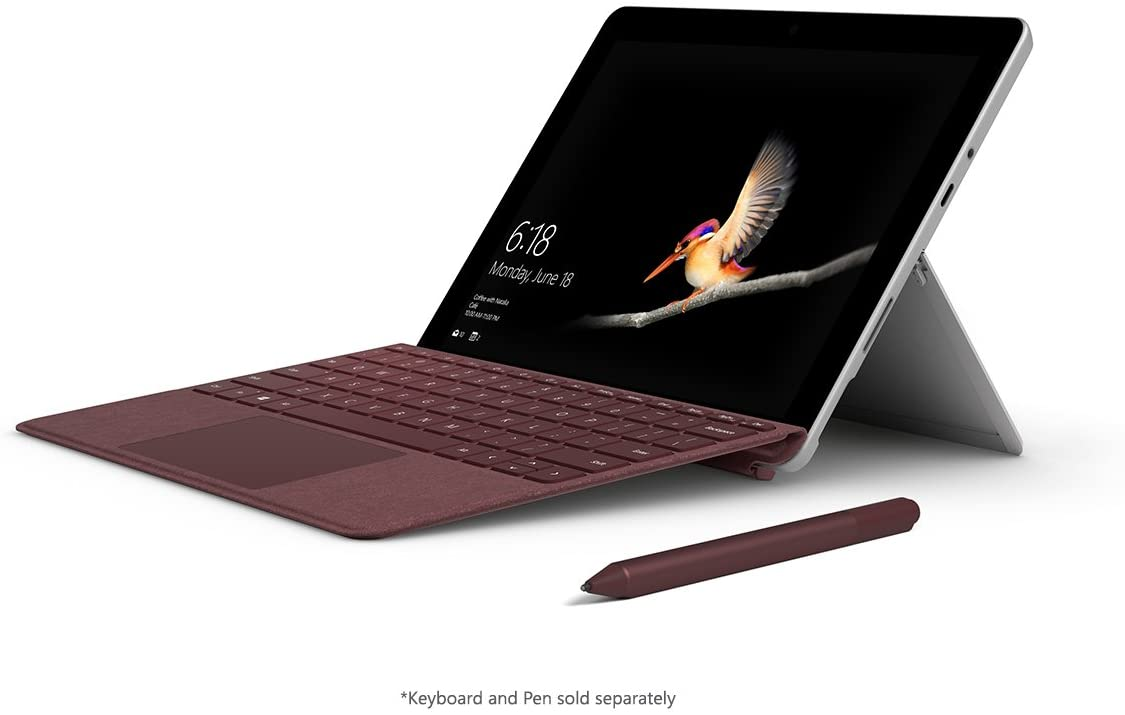 Microsoft Surface Go (Intel Pentium Gold, 8GB RAM, 128GB)