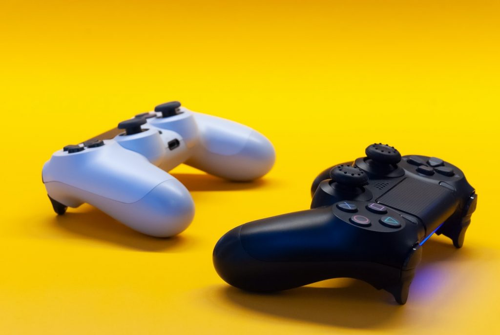What Technology do You Need for Online Gaming