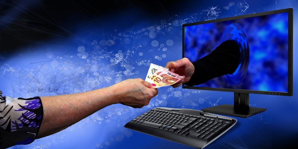 What Tech Keeps Online Transactions Safe